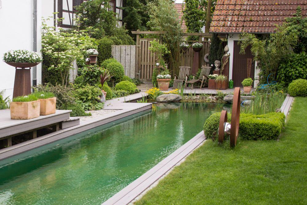 pflege - gartenpflege, erhöhen sie den wert ihrer immobilie. - Garten Und Landschaftsbau Vorher Nachher
