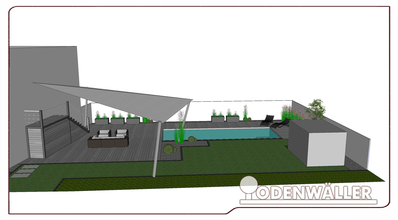 3D - Planung - Odenwäller Garten- & Landschaftsbau in ...