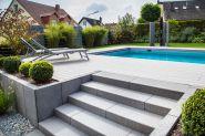 Projekt Bernbach – Vorher Nachher Galerie Garten- & Landschaftsbau