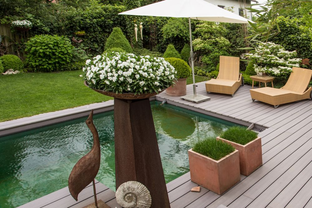 Projekt Butterstadt – Vorher Nachher Galerie Garten- & Landschaftsbau