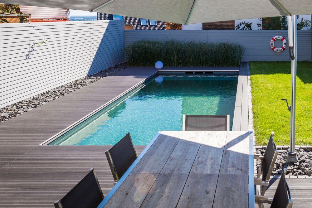Projekt Frankfurt am Main – Vorher Nachher Galerie Garten- & Landschaftsbau