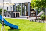 Projekt Lämmerspiel – Vorher Nachher Galerie Garten- & Landschaftsbau