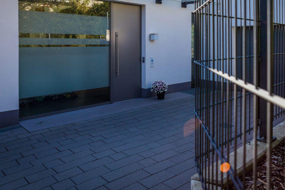 Projekt Waldacker – Vorher Nachher Galerie Garten- & Landschaftsbau