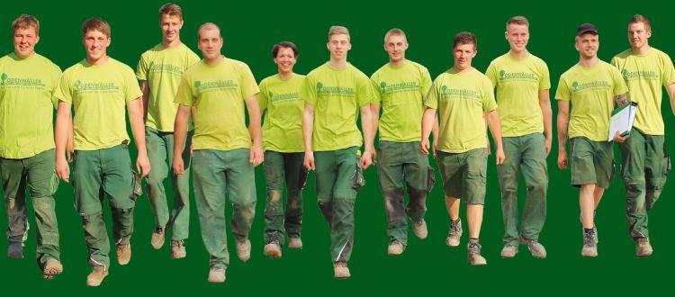 Unsere Auszubildenden - Werde Teil des Teams!