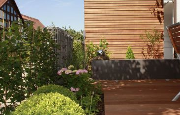 Holzbau - Terrassen, Gartenhäuser