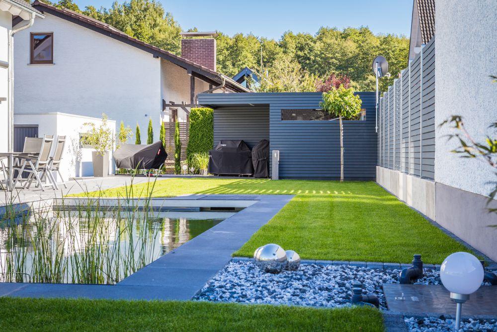 Ihr traumgarten von odenw ller in bruchk bel for Gartengestaltung 1000 m2