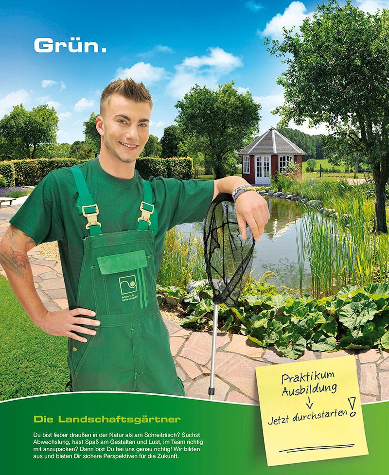 Ausbildung Zum Landschaftsgärtnerin Odenwäller Gmbh